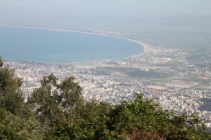 View of Annaba