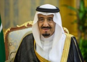 King Salman Bin AbdelAziz
