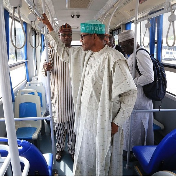 Muhammad Buhari: Where Now For Nigeria?