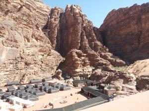 Bedouin Camp Rahayeb