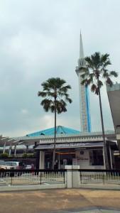 Negara Masjid