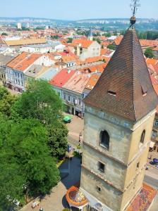 St Urban's Tower - Kosice